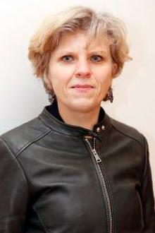 Anne Devreese