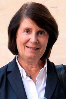 Christine Lazergues