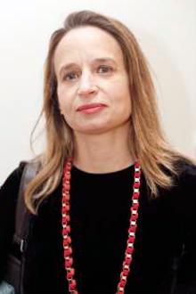 Laetitia Atlani-Duault