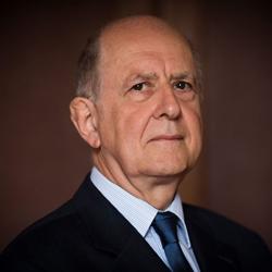 Jean-Marc Sauvé en 2017. Lionel Bonaventure/AFP