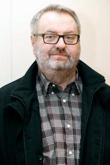 Thierry Baubet