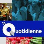 Télé Nantes La Quotidienne